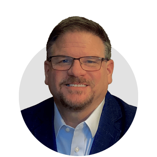 Peter Olmsted, Director of Executive Talent Solutions