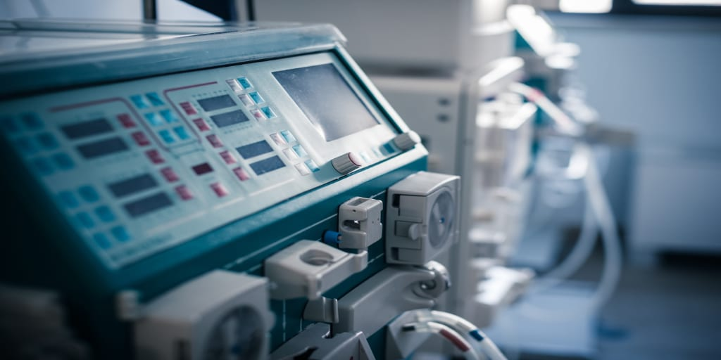 dialysis and hospice