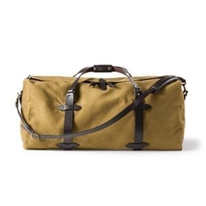 Filson Large Rugged Twill Duffel Bag 11070223