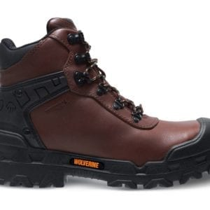 WARRIOR CARBONMAX 6 BOOT W10926