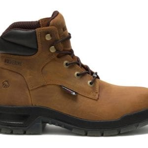 RAMPARTS 6 BOOT W190019